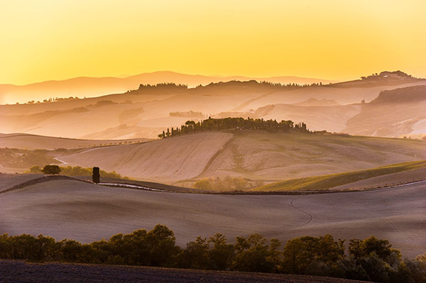 Fotografia di paesaggio, landscape