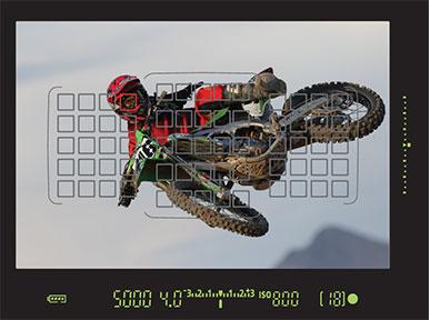 Canon, EOS 7D Mark II