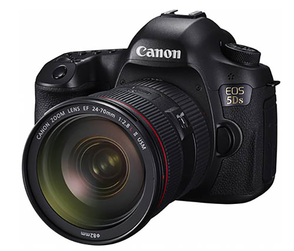 Canon EOS 5DS, Reflex, Full Frame, Rumors