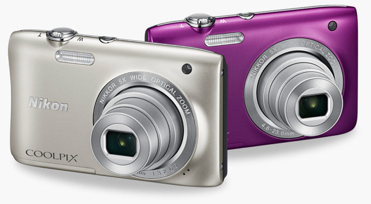 Nikon, Coolpix S2900,