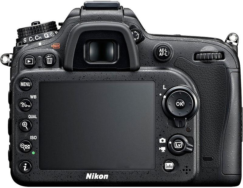 Nikon D7100, Reflex, Entry-level