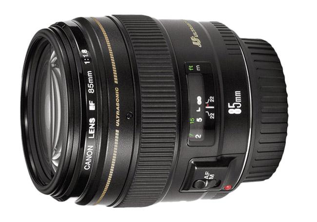 Canon EF 85mm, Fotografia di ritratto, teleobiettivo, obiettivo fisso, obiettivo per ritratt, 1