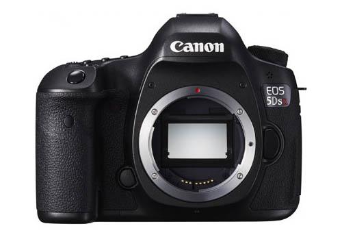 Canon EOS 5DS, Canon 5DS R, Rumors, Specifiche tecniche, alto