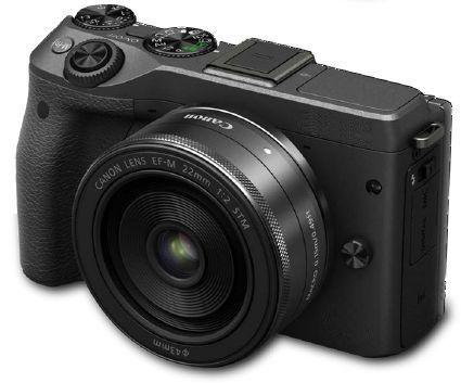 Canon EOS M3, mirrorless, Rumors, Camera