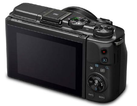 Canon EOS M3, mirrorless, Rumors