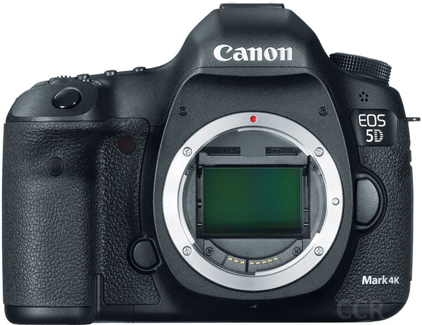 EOS 5D Mark IV, rumors, Canon, 2