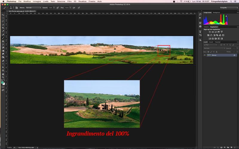 foto panoramiche, foto panoramica, fotografie panoramiche, tecnica fotografica, panorami, panorama