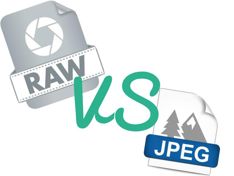 RAW o JPG, scuola fotografia, tecnica fotografica