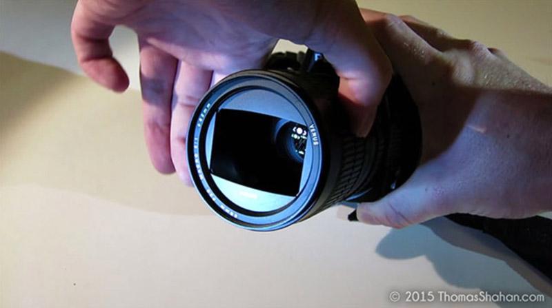 Venus 60mm f2.8, macro, lens