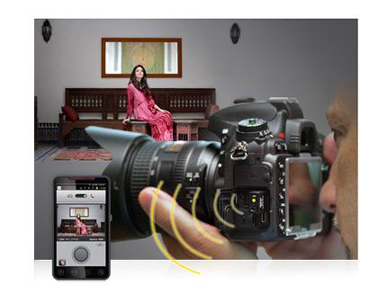 WU-1A e WU-1B, smartphone, wireless
