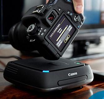 canon EOS 760D, Reflex, Novità 5