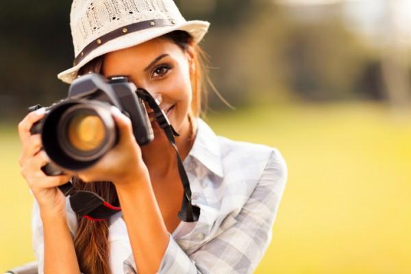 10 errori più comuni commessi mentre fotografi