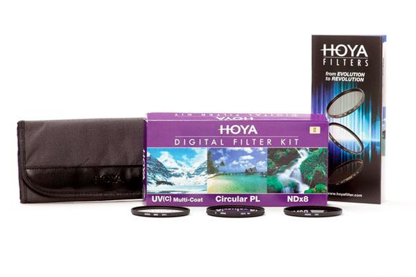 Filtri fotografici Hoya