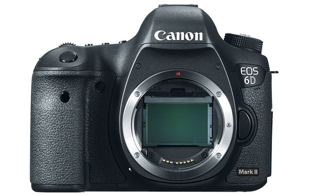 Eos 6d Mark II, Rumors