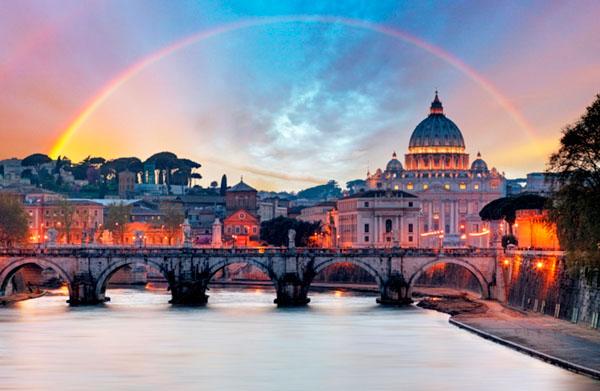 fotografare un arcobaleno, tecnica fotografica, come fotografare un arcobaleno