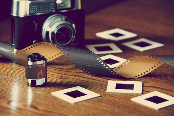 Che fotografo sei, vintage