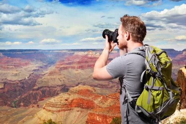 Fotografare in viaggio, tecniche fotografiche