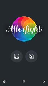Afterlight, filtri fotografici