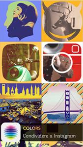 Colors - 1000 filtri per la tua fotocamera a colori, filtri fotografici