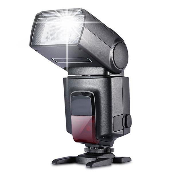 misurare l'esposizione quando usi il flash esterno, scuola di fotografia
