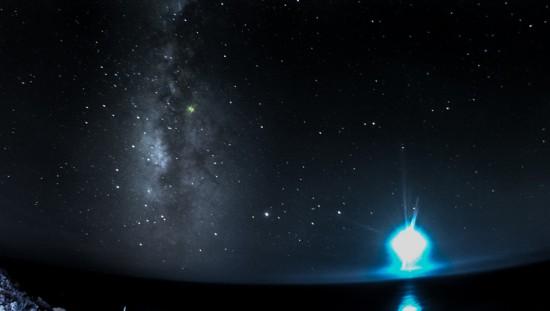 TinyMos,Tiny1, fotocamera per astrofotografia