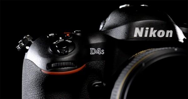Aggiornamento firmware Nikon D4s Versione C 1.30