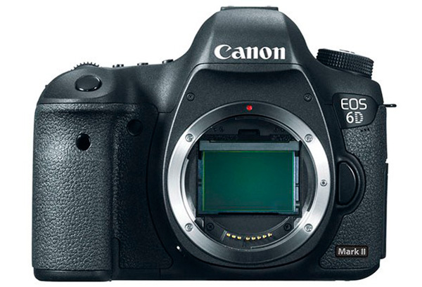 Canon EOS 6D Mark II, Rumors