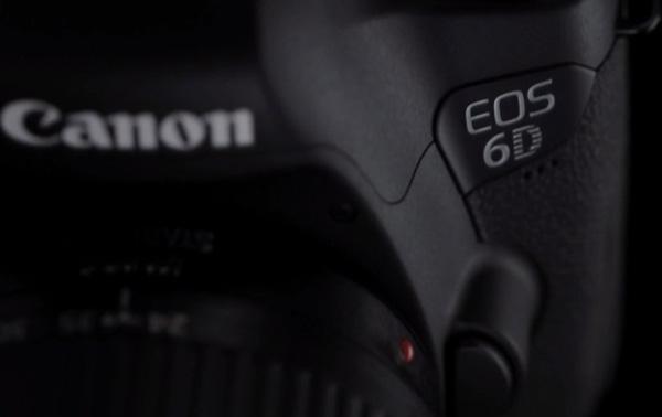 Canon EOS 6D Mark II, Rumors