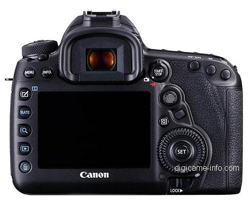 Canon EOS 5D Mark IV, rumors