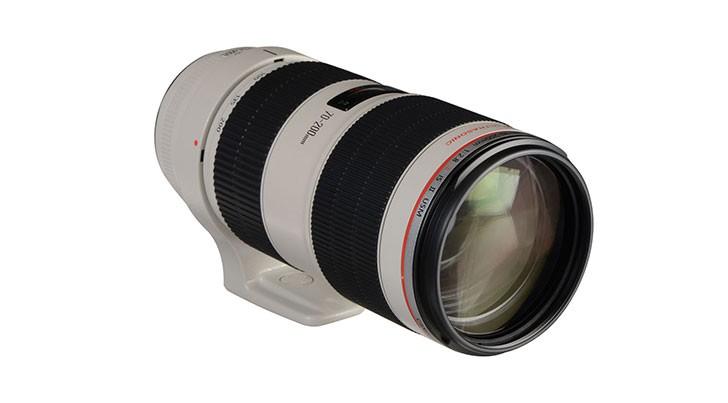 Canon EF 70-200mm f2.8 IS II, rumors, obiettivo