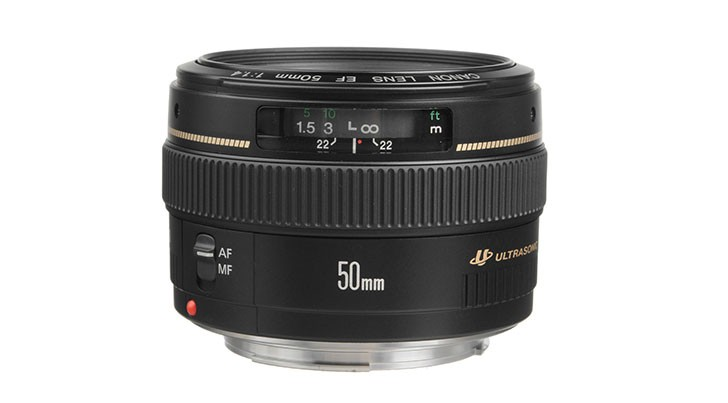 canon ef 50mm f1.4, rumors