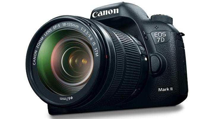 Canon EOS 7D Mark II, firmware versione 1.1.1