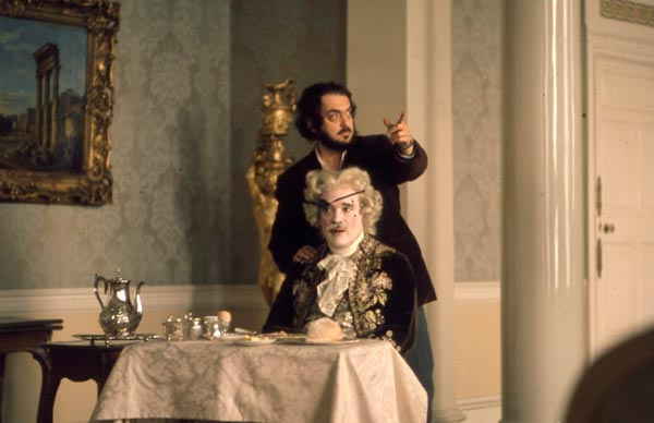 Stanley Kubrick, Carl Zeiss, barry lyndon
