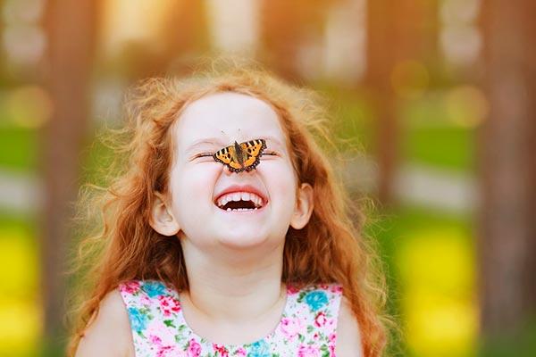 fotografare i bambini, tecnica fotografica