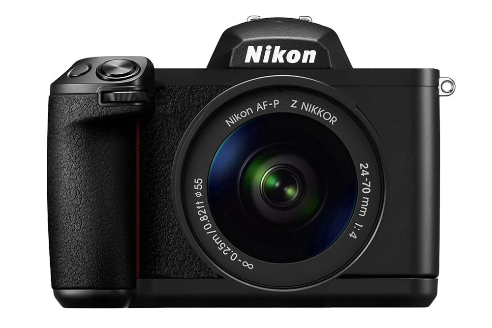 Nikon-mirrorless-full-frame