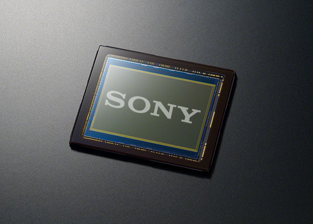 Sony-IMX586, sensore da 48mpx, smartphone