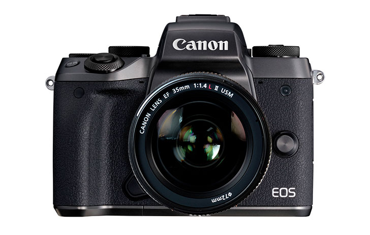canon mirrorless full-frame
