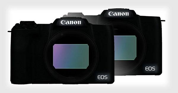 Canon Mirrorless full-frame
