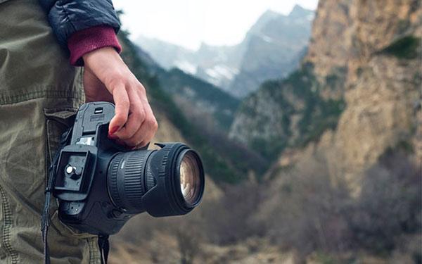 guadagnare con le fotografie di paesaggio