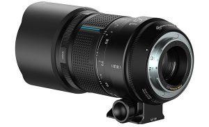 Irix 150mm f/2.8 MACRO