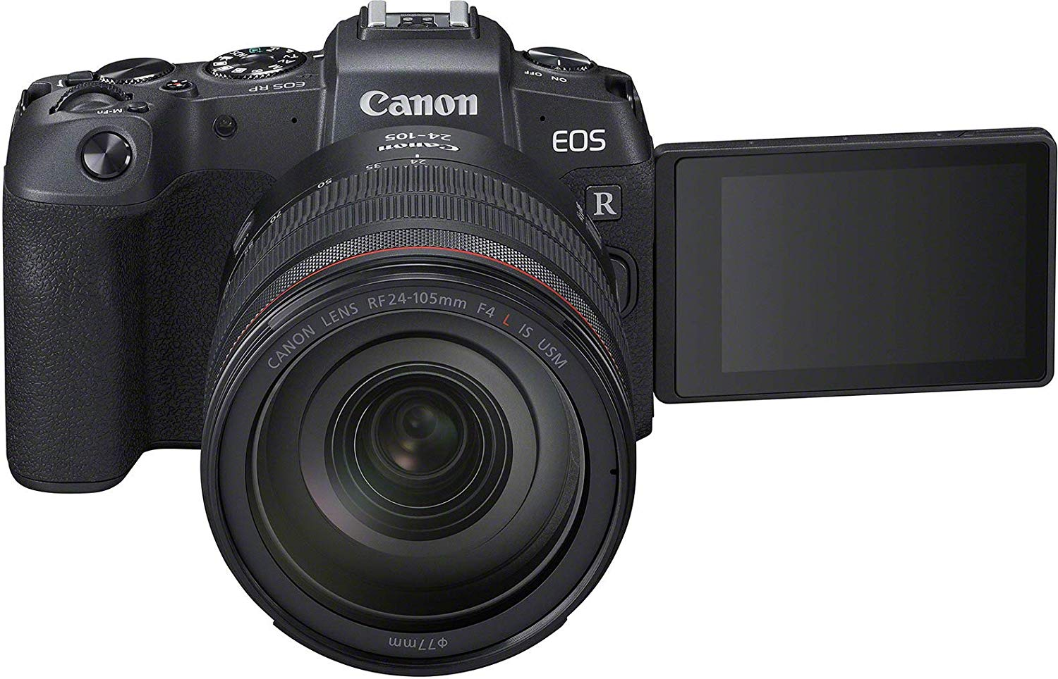 Canon EOS RP, mirrorless full-frame, mirrorless canon R