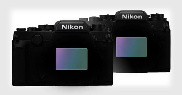 Nikon, mirrorless, rumors