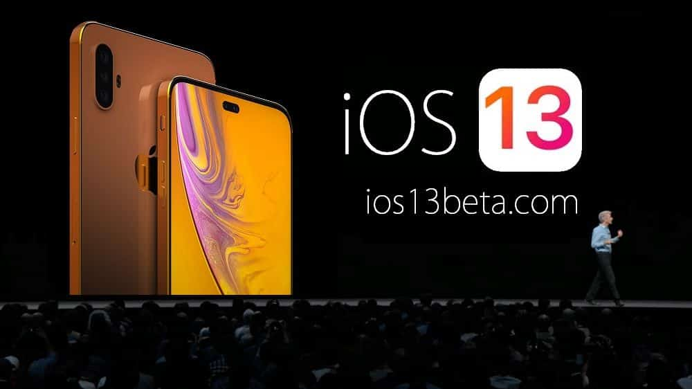 Iphone, aggiornamento software, ios 13