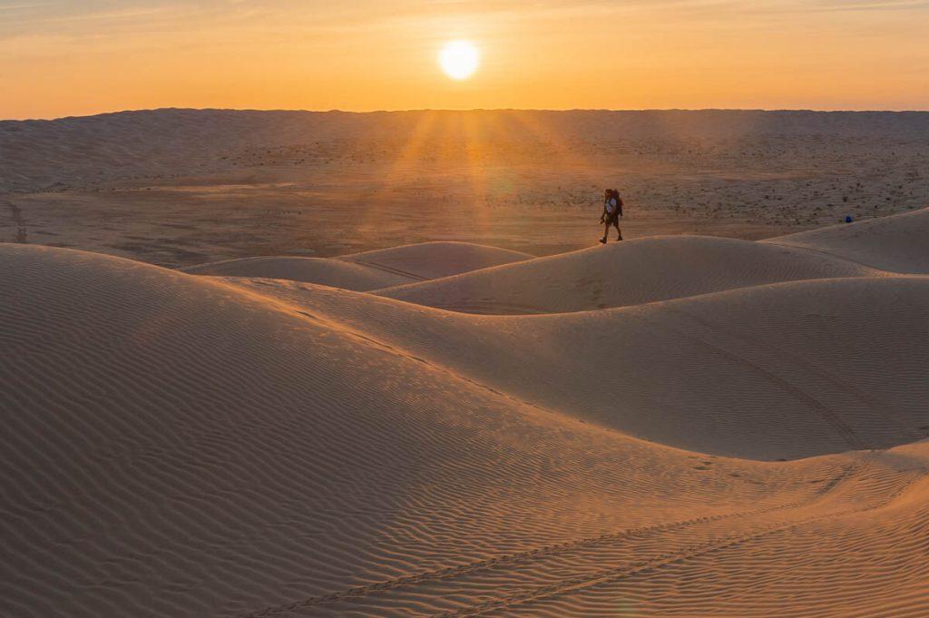 viaggio fotografico, via lattea, workshop fotografia, deserto sahara, tunisia