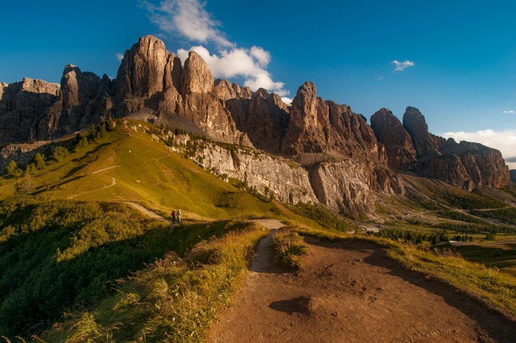 Viaggio Fotografico in Dolomiti