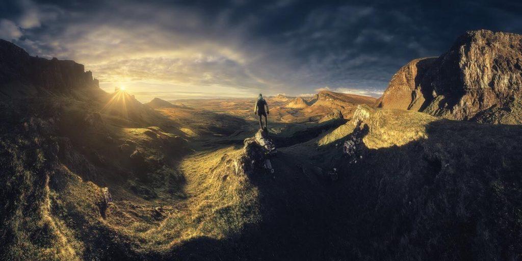 Viaggio Fotografico in Scozia e Isola di Skye