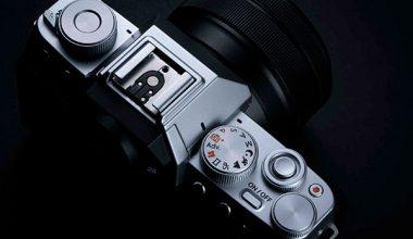 Fujifilm X-T200, mirrorless,