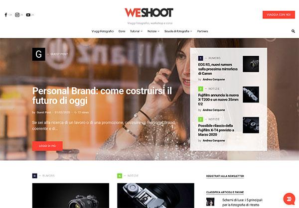 videocorsi, weshoot, fotografiaindigitale, viaggi fotografici, fotografia