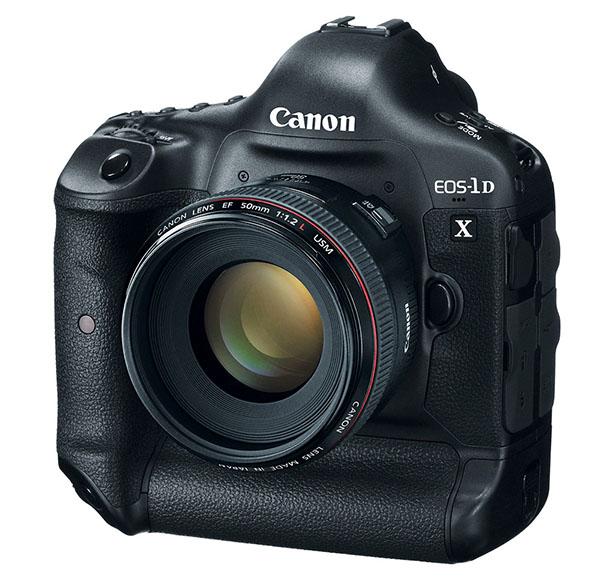 Canon EOS 1D X, firmware, update, aggiornamento 2.0.7