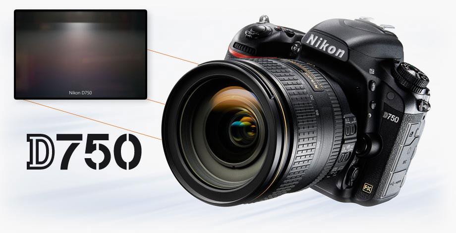 Nikon D750, problema flare, difetto,